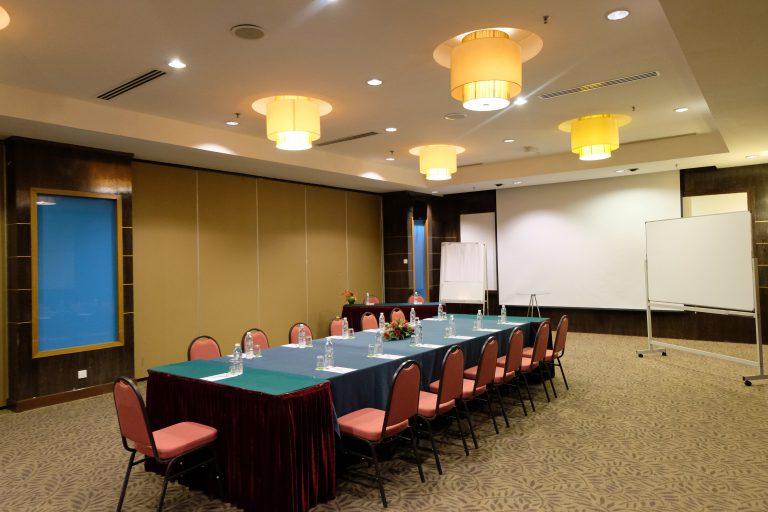 Meeting Room Archives - Crystal Crown Hotel Kuala Lumpur