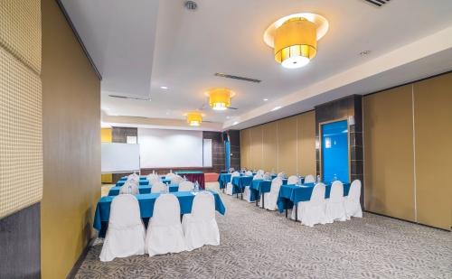 2-Seminar Setup