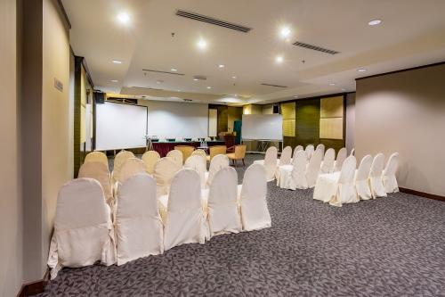 2- Seminar Setup 2.0